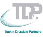 Tonkin Drysdale Partners Logo