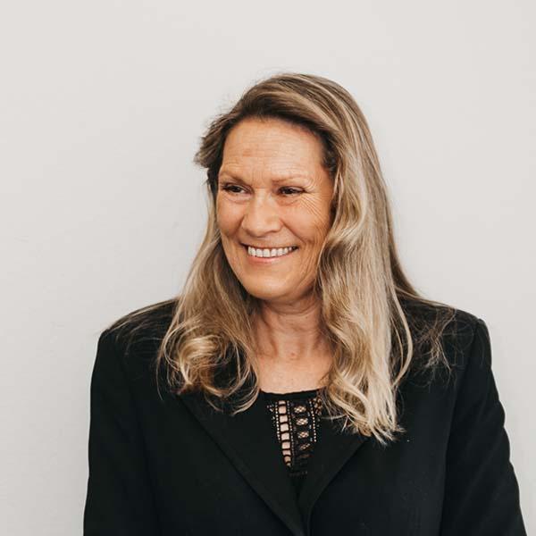 Gail Bozanic