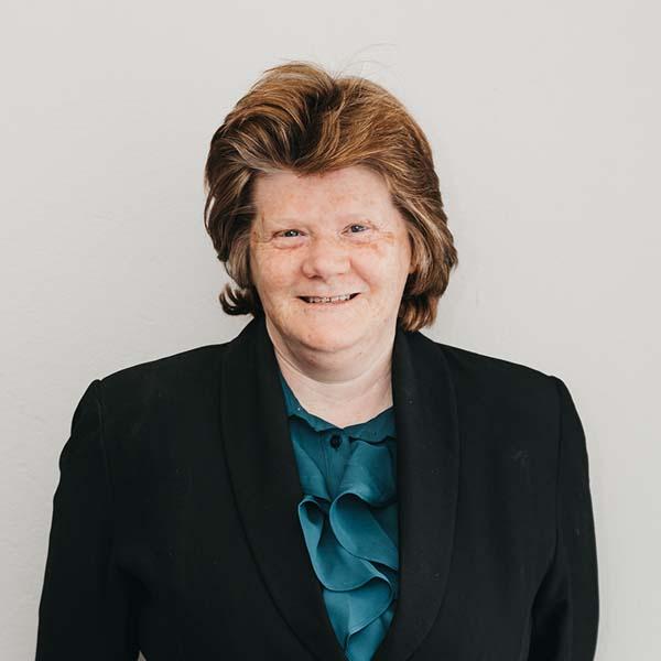 Pam Redman