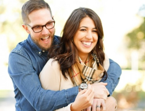 Prenups can bring security and confidence to a relationship