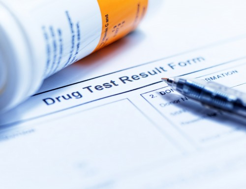 Workplace Drug Testing